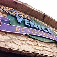 Photo taken at Little Venice Restaurant by Jim C. on 4/21/2014