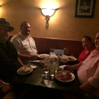 Photo taken at Francescos by David G. on 6/10/2015