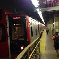 Photo taken at Metro North - New Haven Line by Seth F. on 8/8/2014