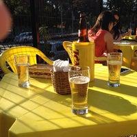 Photo taken at Bar e Boi by Robert P. on 7/7/2013