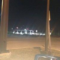 Photo taken at Exxon by Derek G. on 2/10/2013