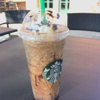 Photo taken at Starbucks by Curt C. on 8/18/2015