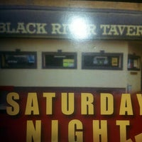 Photo taken at Black River Tavern by Collette G. on 9/5/2013