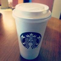 Photo taken at Starbucks by Jose H. on 7/28/2013