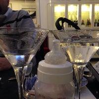 Photo taken at Caffè Dezzutto by Lucia B. on 12/24/2014