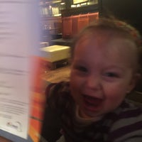 Photo taken at Outback Steakhouse by Justin H. M. on 4/30/2015