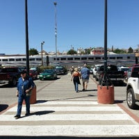 Photo taken at Union Depot by David P. on 4/22/2013