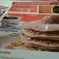 Photo taken at Pancake House by Valerie Cassey Z. on 6/30/2013