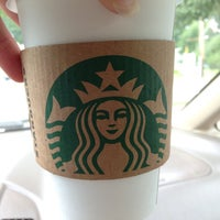 Photo taken at Starbucks by Christine S. on 7/20/2013