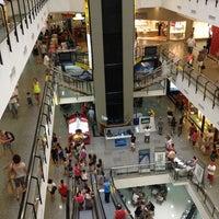 Photo taken at Miramar Shopping by Jefferson M. on 2/11/2013