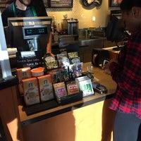 Photo taken at Starbucks by Bettina V. on 10/19/2016