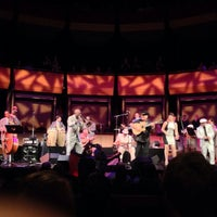 Photo taken at Rose Theater by Richard J M. on 10/12/2013