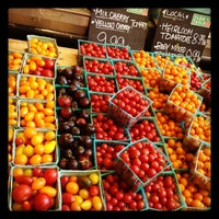 Photo taken at Grand Central Market by Janet C. on 9/23/2012