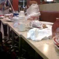 Photo taken at KFC by Putri R. on 10/4/2013