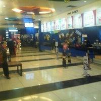 Photo taken at BIG Cinemas by Najib t. on 8/9/2013