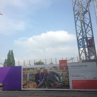 Photo taken at Bernmobil Ausserholligen by Felix Samuele M. on 7/18/2013