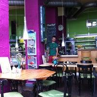 caf affenbrot vegetarian vegan restaurant in l beck. Black Bedroom Furniture Sets. Home Design Ideas