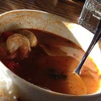 Photo taken at Chong Co Thai Restaurant & Bar by Natalie N. on 9/28/2015