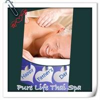 Pure Life Thai Spa