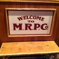 Photo taken at MacKenzie River Pizza Co. by Mountain G. on 10/1/2013