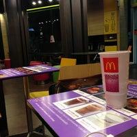 Photo taken at McDonald's & McCafé by Care K. on 7/5/2013