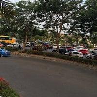 Photo taken at Jalan Jend. Ahmad Yani by Andri R. on 10/11/2014