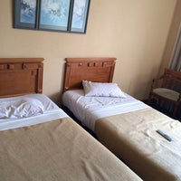 Photo taken at Hotel Cendana by Andri R. on 2/5/2014
