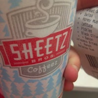 Photo taken at Sheetz by Kendra G. on 1/1/2012