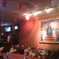 Photo taken at Queen Of Sheba Restaurant by Abby K. on 2/15/2012