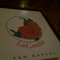 Photo taken at Las Camelias by GERIMAC on 11/20/2011