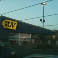 Photo taken at Best Buy by Briana P. on 7/6/2011