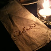 Photo taken at Belisario's by Rachel Clare M. on 2/12/2011