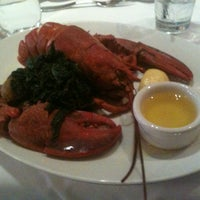 Photo taken at The Lobster by Rodrigo P. on 9/8/2012