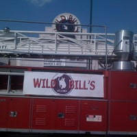Photo taken at Wild Bills by Dwight P. on 6/4/2011
