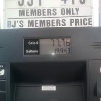 Photo taken at BJ's Wholesale Club by Anthony C. on 8/31/2012