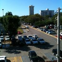 Photo taken at Pontificia Universidad Católica De Puerto Rico by Eddie S. on 2/17/2012