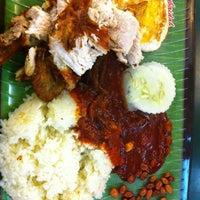 Photo taken at Nasi Kandar Subaidah by Katherine C. on 7/25/2012