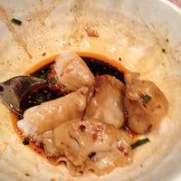 Photo taken at Dumplings Plus by Lauren B. on 11/11/2011