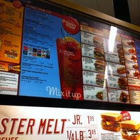 Photo taken at SONIC Drive-In by Daniel P. on 12/15/2011