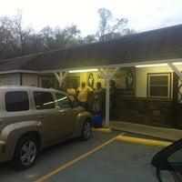 Photo taken at Monte Ne Inn Chicken by Debbie E. on 4/4/2012