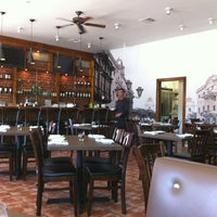 Photo taken at Los Balcones del Peru by Justine G. on 3/30/2011