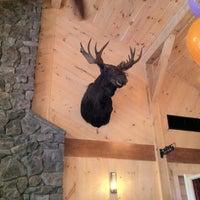 Photo taken at Joseph's Fireside Steakhouse by M. S. on 7/20/2011