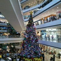 Photo taken at Millennium Mall by rosa n. on 12/27/2011