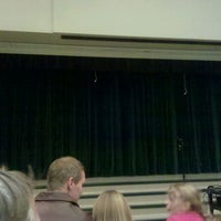Photo taken at Greenbrook Elementary School by Dave on 12/7/2011