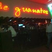 Photo taken at Las de Guanatos by Alberto B. on 11/2/2011
