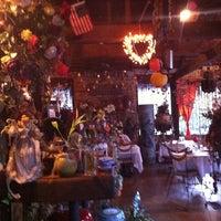Photo taken at Panita Thai Kitchen by Shelley S. on 6/17/2012
