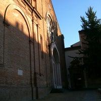 Photo taken at Basilica di San Domenico by Beba S. on 9/17/2011