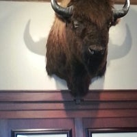 Photo taken at Ted's Montana Grill by Steve M. on 9/12/2012