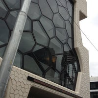 Photo taken at Melbourne Recital Centre by John O. on 5/21/2012
