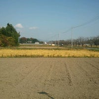 Photo taken at セブンイレブン 太田市鶴生田町店 by 西倉 on 11/4/2011